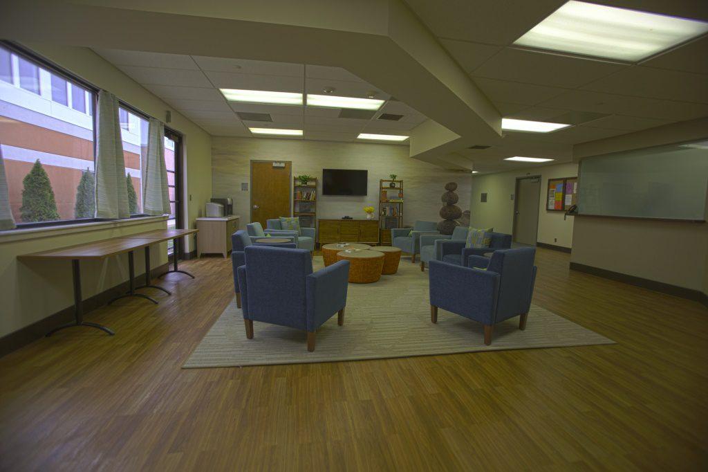 Rogers Behavioral Health Adolescent Recovery Program