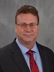 Eric Freeman. Photo courtesy of North Shore Bank.