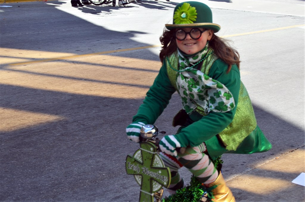 54th Annual Shamrock Club of Wisconsin St. Patrick's Day Parade has been Canceled