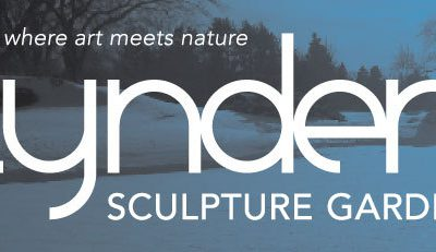April Events at the Lynden Sculpture Garden