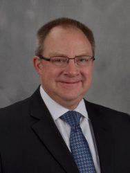 Mark Ohlert. Photo courtesy of North Shore Bank.