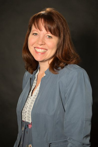 Kristen Mekemson. Photo courtesy of the Greater Milwaukee Foundation.