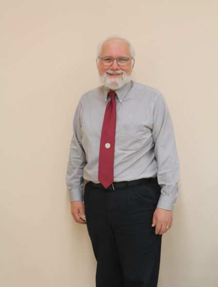 Rick Danforth. Photo courtesy of TOPS Club Inc.