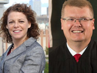 Votes In 2018 Wisconsin Supreme Court Race Were Most Partisan In Two Decades