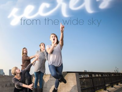 Danceworks Performance Company, composer Allen Russell reunite to tell Milwaukee's intergenerational stories in Secrets from the Wide Sky