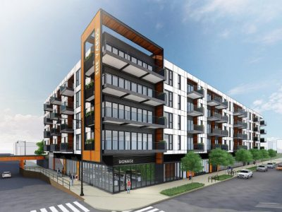 """Eyes on Milwaukee: """"The Yards"""" Design Gets a Thumbs Up"""