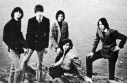 The Left Banke, 1966. Photo is in the Public Domain.