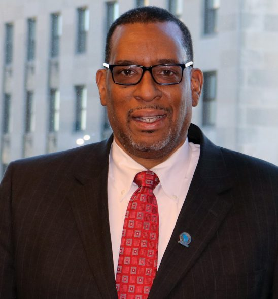 Vincent A. Rice. Photo courtesy of the Wisconsin Economic Development Corporation.