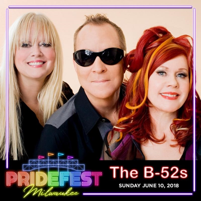 PrideFest kicks off 2018 summer festival season