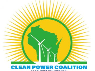 Impacted Neighbors of We Energies' Coal Plant Featured in Documentary and Coal History Presentation Co-sponsored by Clean Power Coalition