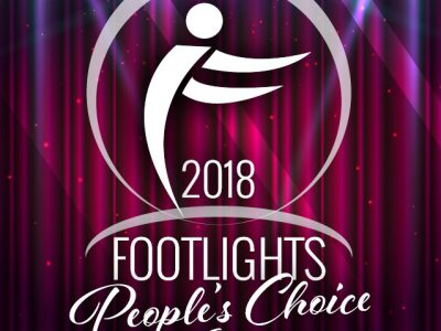 Second Annual Footlights People's Choice Awards Set for June 25
