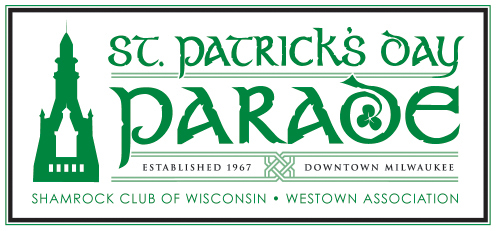 St. Patrick's Parade Returns to Downtown Milwaukee on Saturday, March 10th