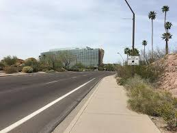 The stretch of highway in Tempe where Elaine Herzberg was killed is a classic example of the need for complete streets