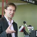 Chris Abele Won't Seek Reelection
