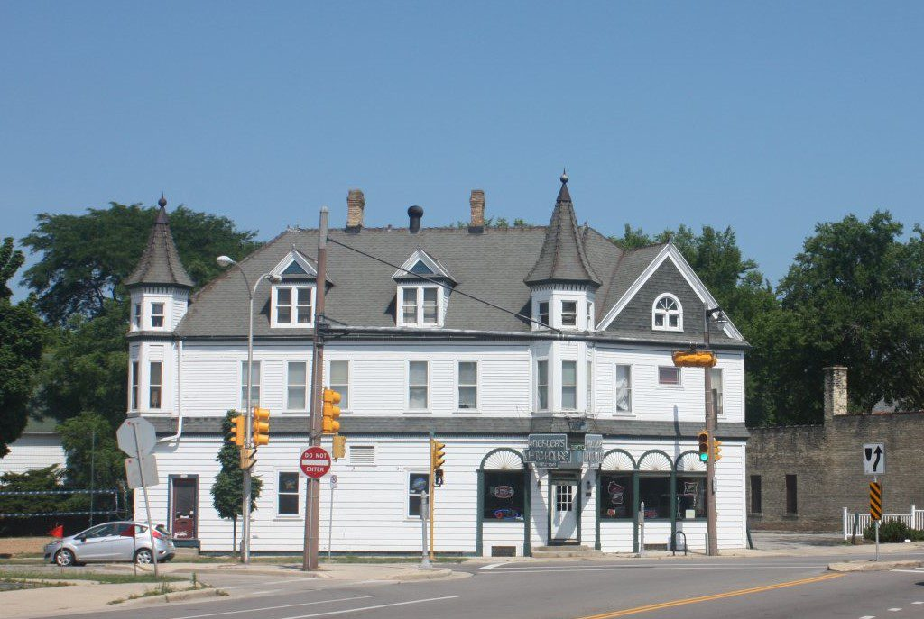 Historic White House Tavern