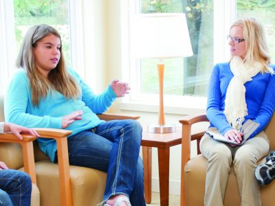 Sponsored: Teen Addiction Program Gives Parents Hope