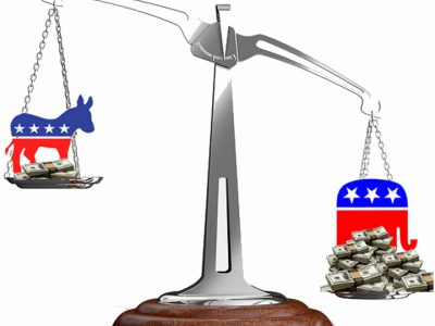 Campaign Cash: GOP Far Outspends Democrats on 527 Groups