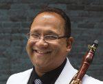 An Evening with Ricardo Morales, Clarinet Virtuoso
