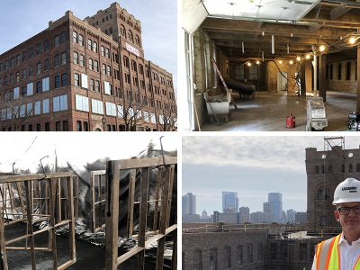 Eyes on Milwaukee: Redeveloping The Fortress