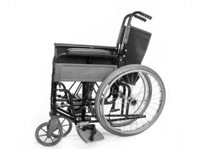 Op Ed: A Wheelchair Is Not a Trampoline