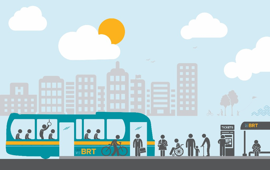 Improving Transit – Another Chance to Weigh In