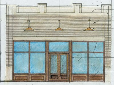 Eyes on Milwaukee: New Home for Artists on Mitchell St.