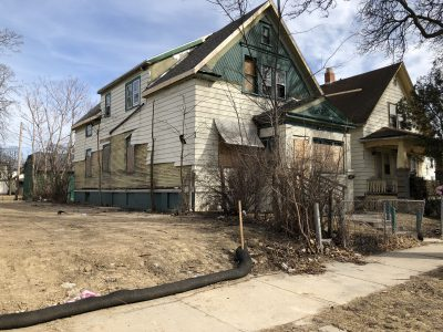 Eyes on Milwaukee: DC Group Could Redevelop City Homes