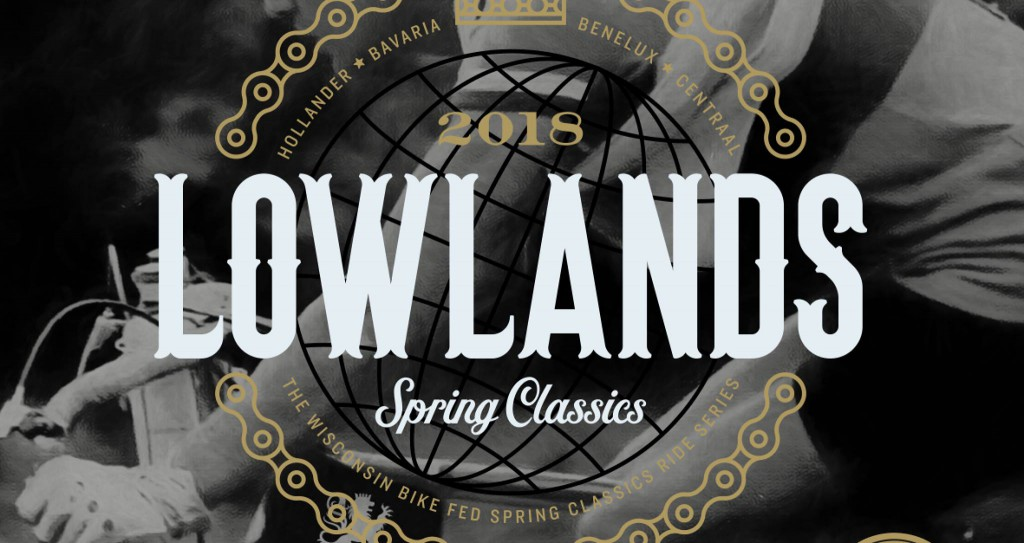 2018 Lowlands Spring Classics
