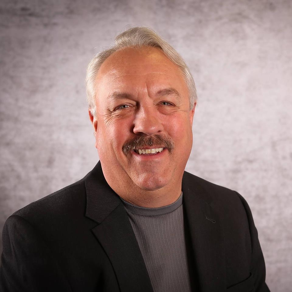 Jon Plumer. Photo from Plumer for Assembly.