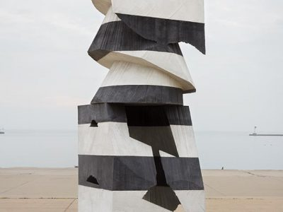 Art: The Return of Sculpture Milwaukee