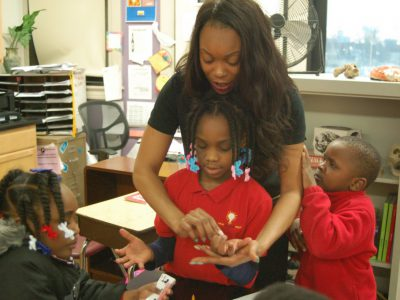 After School Program Prepares Urban Leaders