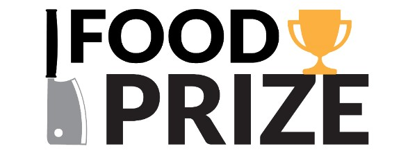 Milwaukee's Inaugural Food Prize Competition on Thursday, April 26th from 6-9PM at 330 East Kilbourn.