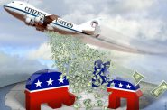 Citizens United. Photo by DonkeyHotey. Attribution 2.0 Generic (CC BY 2.0) [https://creativecommons.org/licenses/by/2.0/}