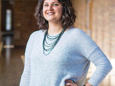 NEWaukeean of the Week: Ashley Kilgas
