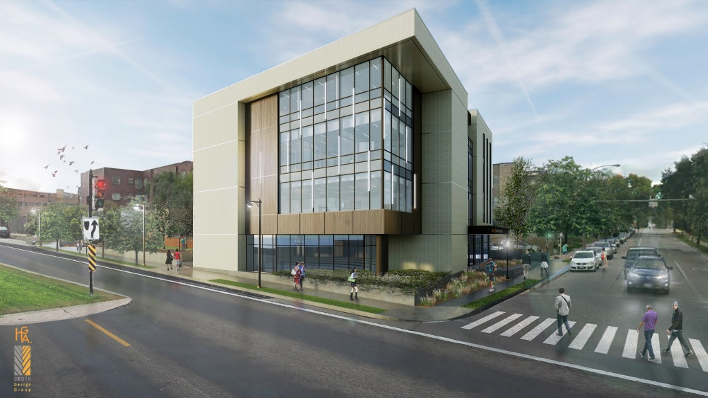 Marquette Sets Groundbreaking Date for New PA Facility