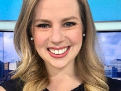 Emilee Fannon Joins the CBS 58 News Team