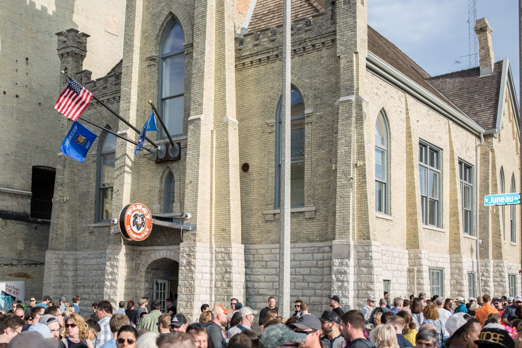 Pabst Milwaukee Brewery and Taproom to Host 2nd Street Festival on May 19