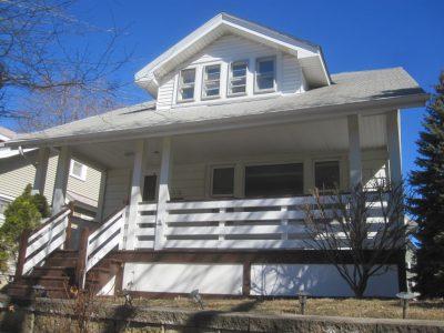 House Confidential: A Very Urban Milwaukee Home