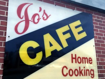 Dining: Jo's Cafe is the Real Deal