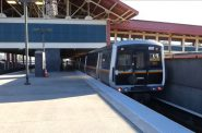 Lakewood / Fort McPherson Metropolitan Atlanta Rapid Transit Authority station.