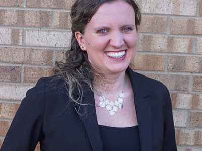 NEWaukeean of the Week: Shannon Gavin
