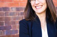 Liz Sumner. Photo courtesy of the Friends of Liz Sumner.