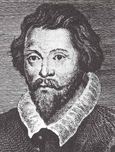 William Byrd. Image is in the Public Domain.