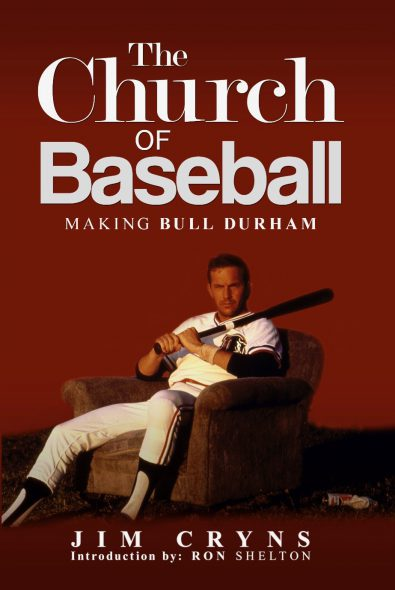 """The Church of Baseball"" by Jim Cryns."