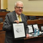 Sensenbrenner Receives Award for Work on Second Chance Act
