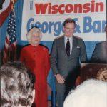 Op Ed: Remembering Barbara Bush
