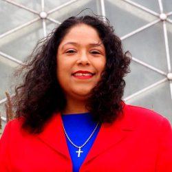 Sylvia Ortiz-Velez. Photo from Campaign.