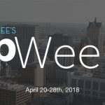 Check Out These Five YPWeek Events