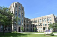 Rufus King International High School. Photo from MPS.