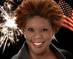 Patriotic Pops featuring Broadways' Capathia Jenkins with the Milwaukee Symphony, May 25-27
